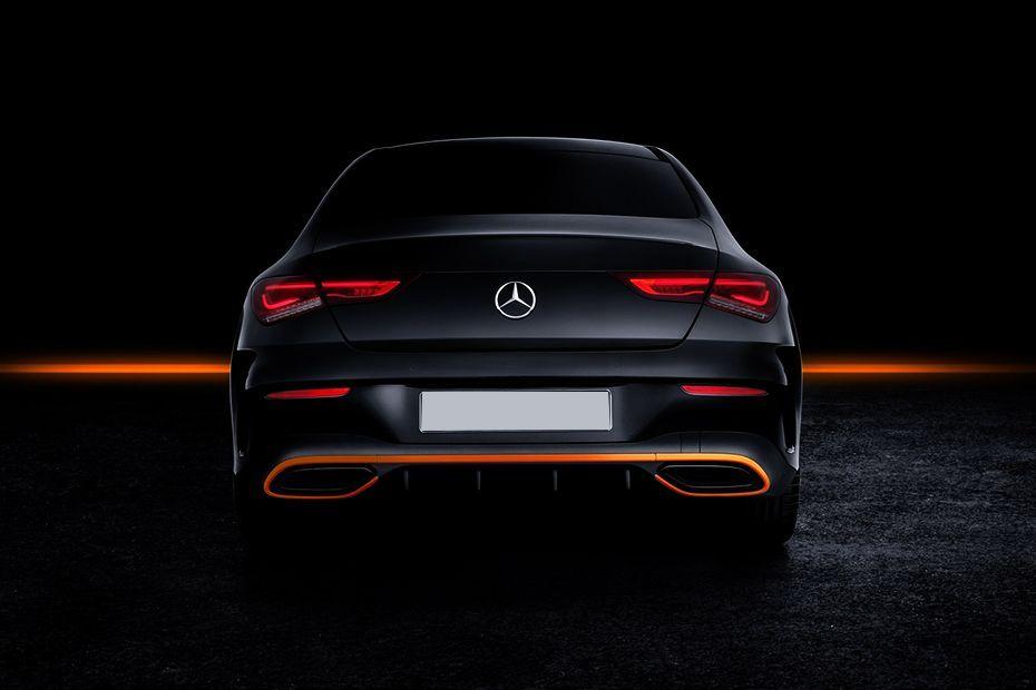 Mercedes Benz Cla 2020 Price Launch Date 2021 Interior Images News Specs Zigwheels
