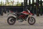Right Side View of Hypermotard 950