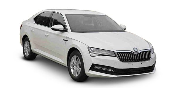 Photo of Skoda Superb 2019
