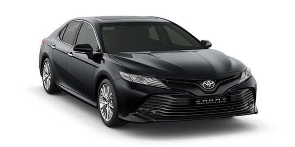 Toyota Camry Price, Images, Mileage, Colours, Review in