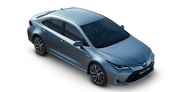 Photo of Toyota Corolla 2020