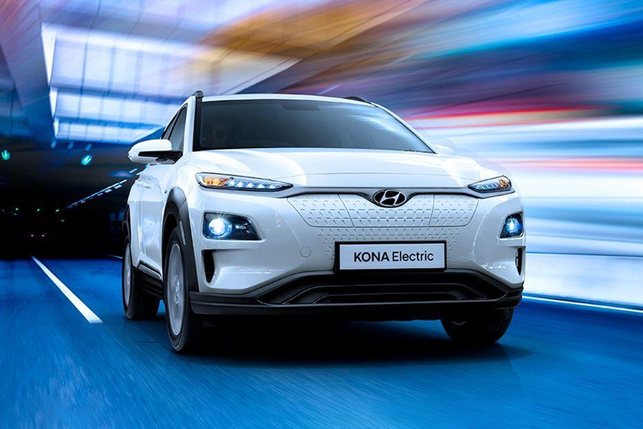 Hyundai Kona Electric Price 2020 Check January Offers