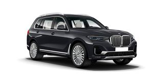 Photo of BMW X7 xDrive 40i