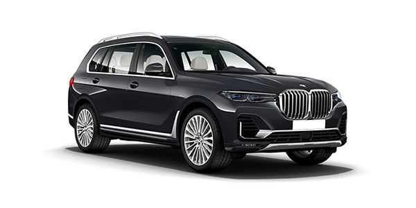 2020 BMW X7 And X7M Price >> Bmw X7 Price Images Mileage Colours Review In India