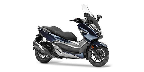 Photo of Honda Forza 300
