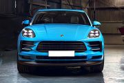 Front Image of Macan