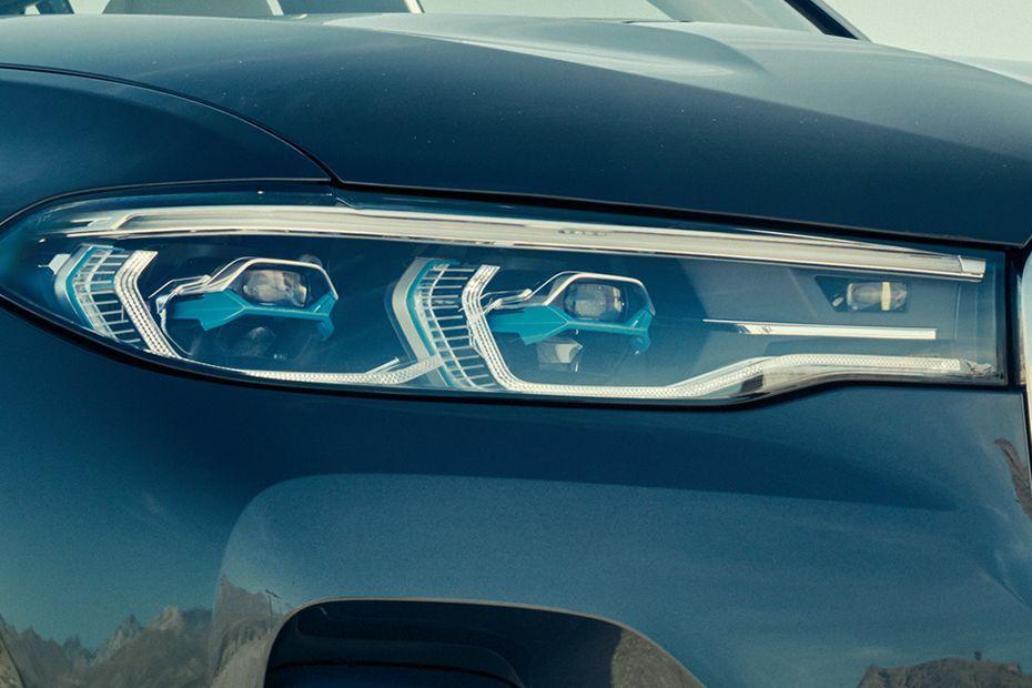 Photo of BMW X7
