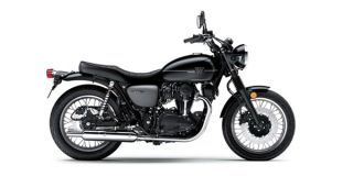 Photo of Kawasaki W800 STD