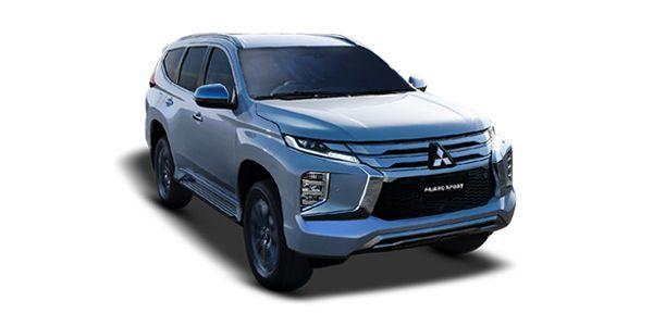 Mitsubishi Pajero Sport 2019 Price, Launch Date 2019