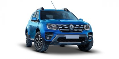 Photo of Renault Duster RXE