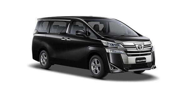 Toyota Vellfire Price, Launch Date 2019, Interior Images
