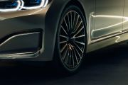 Wheel arch Image of 7 Series