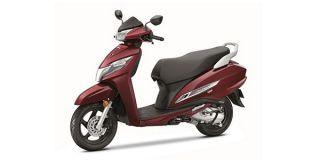 2019 Honda Activa 125