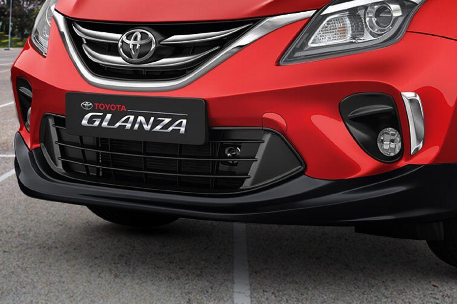 Photo of Toyota Glanza