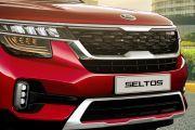 Bumper Image of Seltos