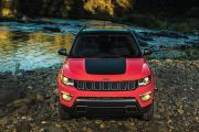 Front Image of Compass Trailhawk