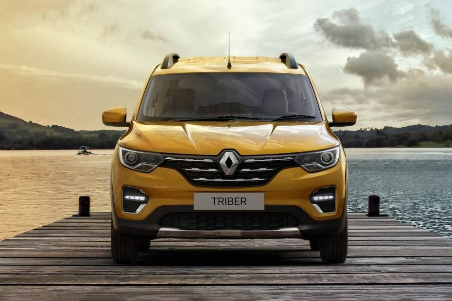 Renault Triber Rxe Price In India Specification Features Zigwheels