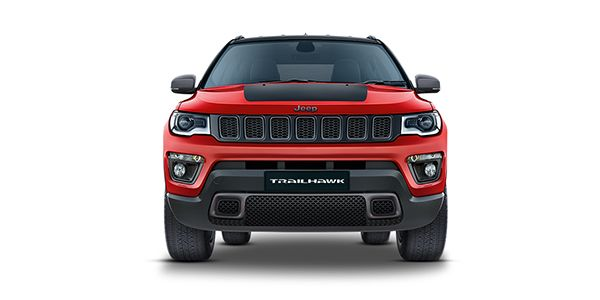 Photo of Jeep Trailhawk