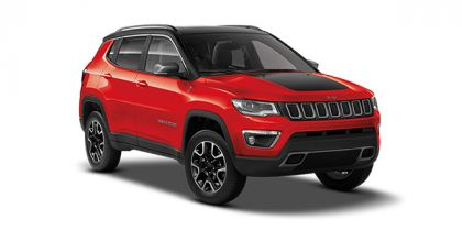 Photo of Jeep Compass Trailhawk 4x4 Opt