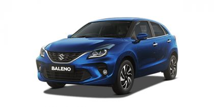 Maruti Baleno Price in Hyderabad - On Road Price of Baleno Car