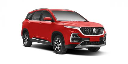 MG Hector Price in Pune - On Road Price of Hector Car @ ZigWheels