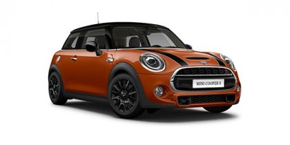 Photo of MINI Cooper 3 DOOR Cooper D