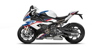 Photo of 2019 BMW S 1000 RR