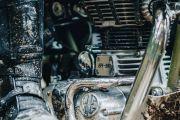 Engine of Bullet Trials 500