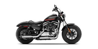Harley Davidson Forty Eight Special STD