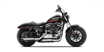 Photo of Harley Davidson Forty Eight Special STD