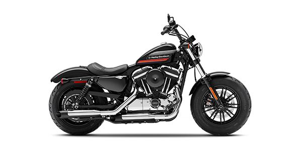 Photo of Harley Davidson Forty Eight Special