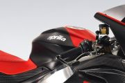 Fuel tank of RS 660