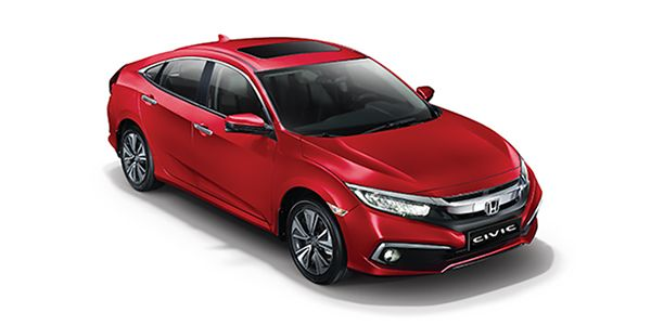 Honda Civic 2019 Price Launch Interior Images Review Specs