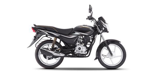 Bajaj Platina 100 Electric Start Price in India