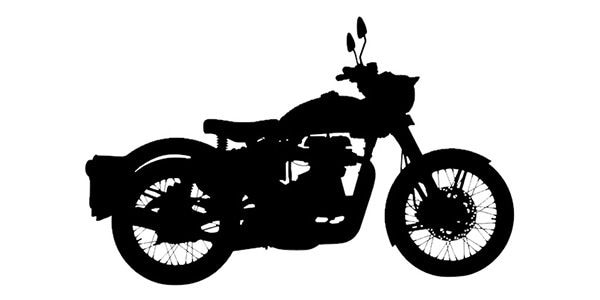 Photo of Royal Enfield Trials 500