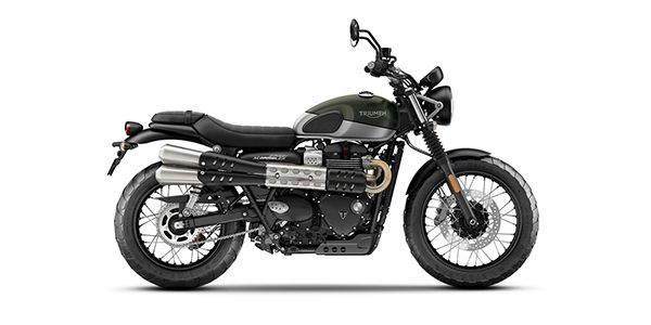 Triumph Street Scrambler Price In Mumbai On Road Price Of Street