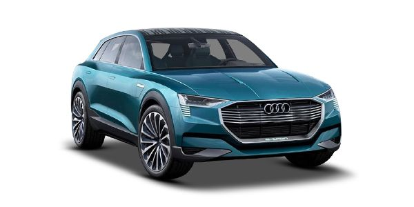 Photo of Audi Q6