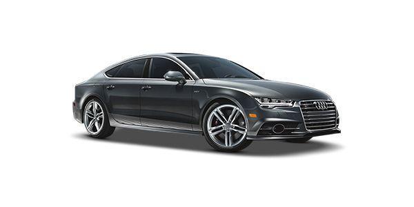 Photo of Audi S7