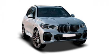 Photo of BMW X5 xDrive 30d Sport