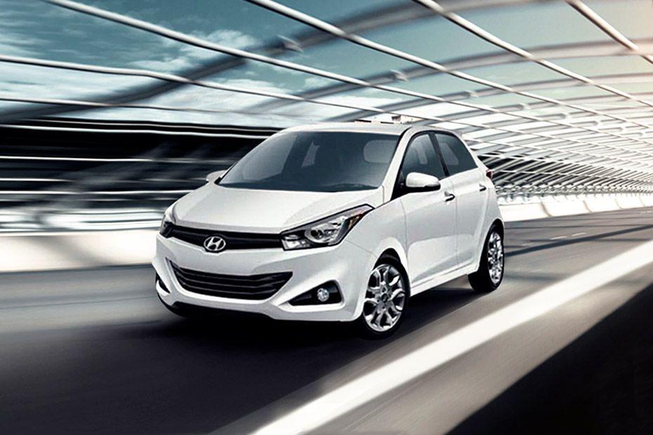 Photo of Hyundai i15