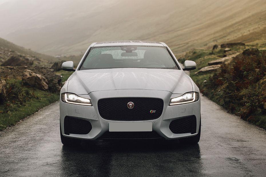 Photo of Jaguar XF