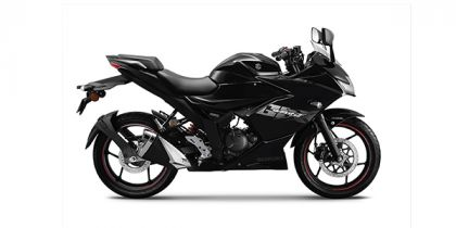 Photo of Suzuki Gixxer SF STD