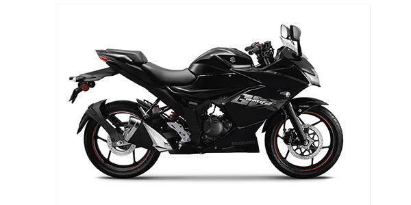Photo of Suzuki 2019 Gixxer SF