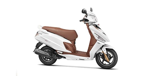 Hero Maestro Edge 125 Could Become India's First Fuel