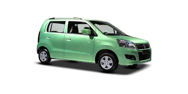 Photo of Maruti Wagon R MPV