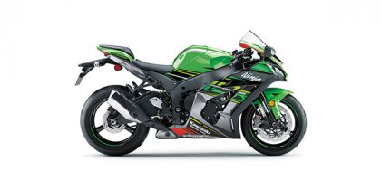 Photo of Kawasaki Ninja ZX 10R Standard