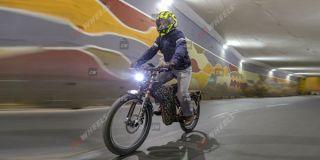 Polarity Smart Electric Bike