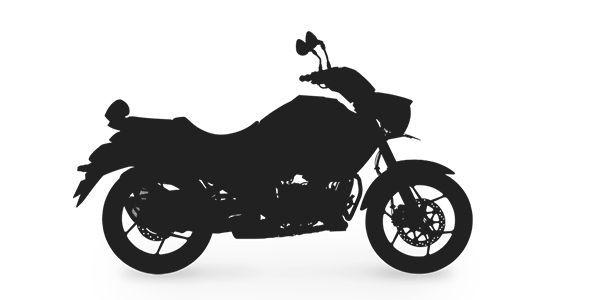 Photo of Suzuki Intruder 250