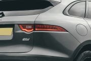 Tail lamp Image of F-PACE