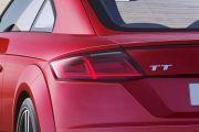 Tail lamp Image of TT 2019